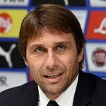 Antonio Conte hair