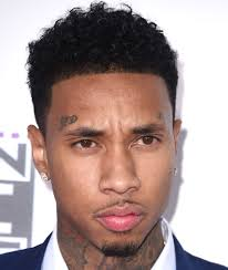 tyga hair before and after