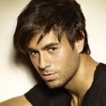Enrique Iglesias hair