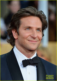 bradley cooper hairline