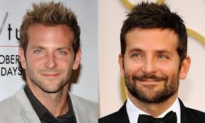 bradley cooper hair piece
