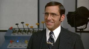 steve carell hairline