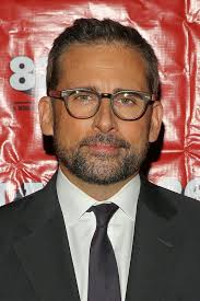 steve carell hair loss