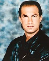 steven seagal fake hair