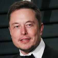 Elon Musk hair