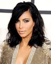 kim kardashian hairline
