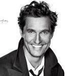 Matthew McConaughey hair
