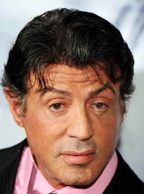 stallone hair piece